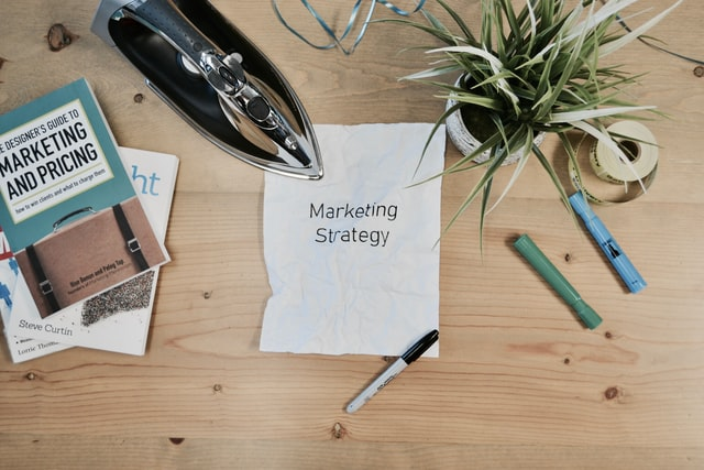 marketing strategies in private security